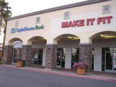 Make It Fit INC - Brea, CA