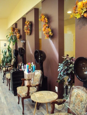 Beau Monde Hair Design - Oaklyn, NJ