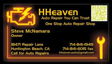 H Heaven, Inc. - Huntington Beach, CA