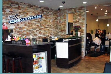 Hair Sanctuary - Woodland Hills, CA