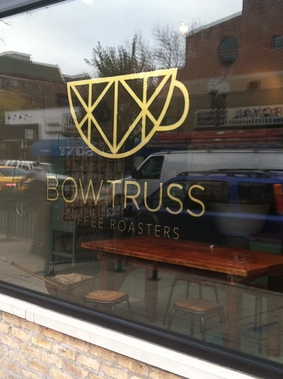 Bow Truss Coffee Roasters - Chicago, IL