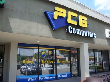 Performance Computer Group - Tampa, FL