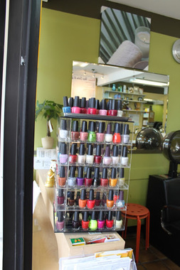 Redmond Hair & Nails - Redmond, WA