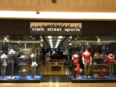 Clark Street Sports - Northbrook, IL
