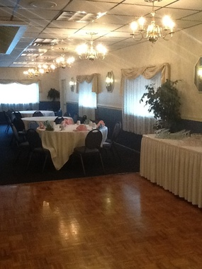 Roselawn Banquet House - New York Mills, NY