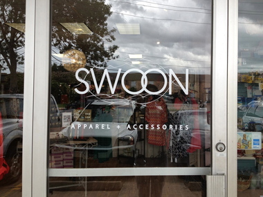 Swoon Apparel + Accessories