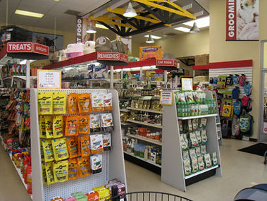Centinela Feed & Pet Supplies - Los Angeles, CA