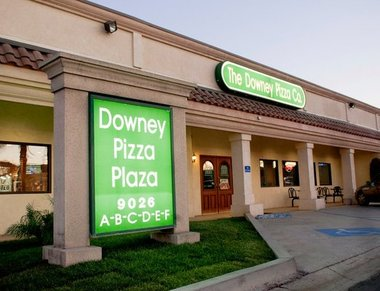 Downey Pizza Co - Downey, CA
