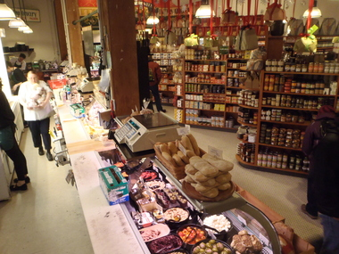 DeLaurenti Specialty Food and Wine - Seattle, WA