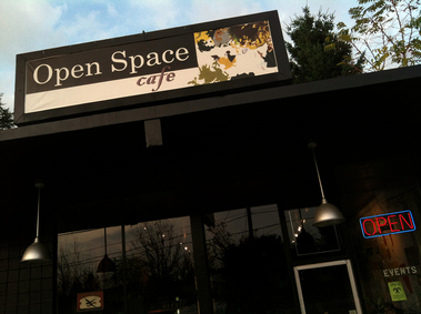 Open Space - Portland, OR
