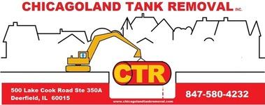 Chicago Tank Removal - Chicago, IL