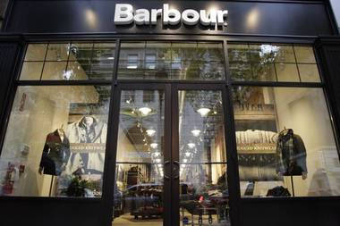 Barbour - Philadelphia, PA