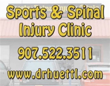 Sports & Spinal Injury Clinic, LLC - Anchorage, AK
