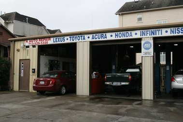 K Auto Repair - Houston, TX