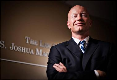 DUI & Criminal Defense Attorney S. Joshua Macktaz, Esq.