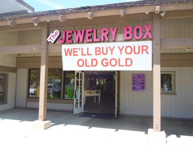 Jewelry Box Of Lake Forest - Lake Forest, CA