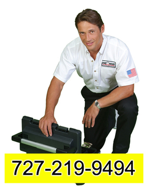 One Hour Air Conditioning & Heating - Tarpon Springs, FL