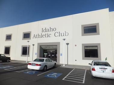 Idaho Athletic Club - Meridian, ID
