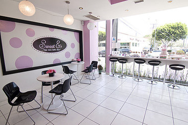 Sweet E's Bake Shop - Los Angeles, CA