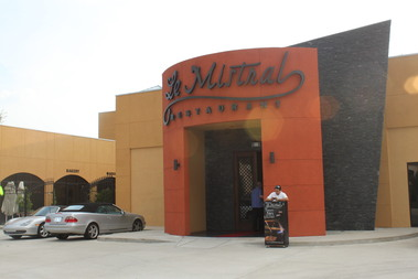 Le Mistral  - Houston, TX