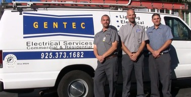 Mark's Electrical Services - Livermore, CA