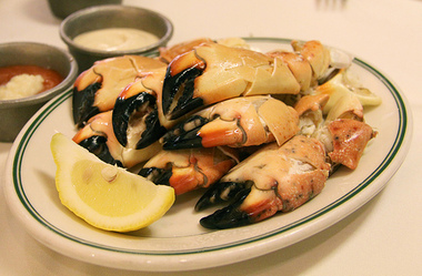 Joe's Stone Crab - Chicago, IL