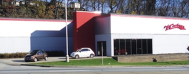 Cochran Automotive - Monroeville, PA