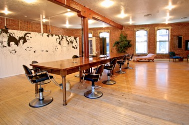 220 Salon INC - Portland, OR