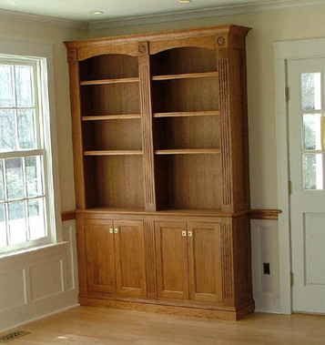 Quality Woodwork - Pawcatuck, CT