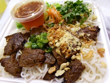 Com tam kieu giang american restaurant alief houston for American cuisine houston