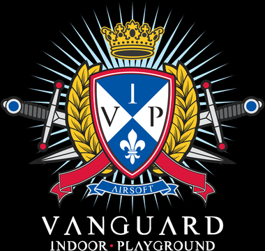 Vanguard Indoor Playground - Gilbert, AZ
