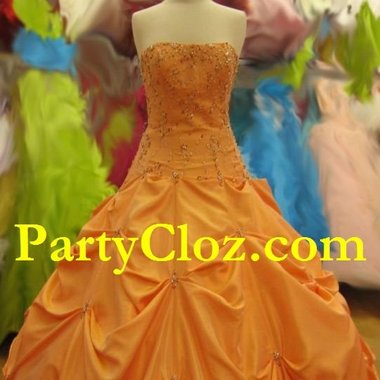 Party Cloz & Bridal - Broomfield, CO