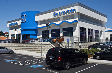 beaverton honda beaverton or On honda of beaverton