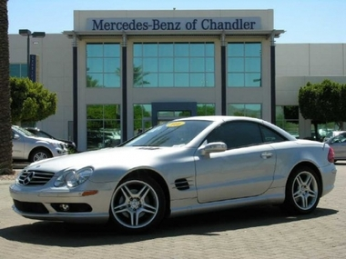 Tri city automotive in tempe az 85284 citysearch for Mercedes benz of chandler arizona