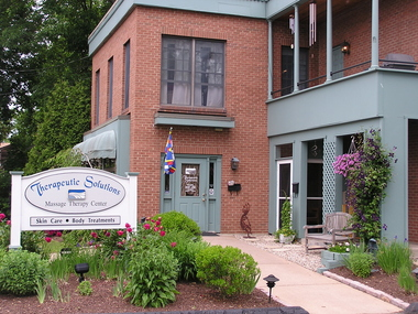 Therapeutic Solutions - Windsor, CT