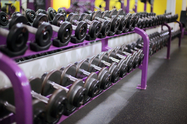 Planet Fitness - Paso Robles, CA