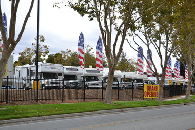 See Grins RV - Gilroy, CA