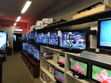 Flint Audio-Video - Middletown, RI