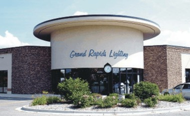 Grand Rapids Lighting Center - Grand Rapids, MI
