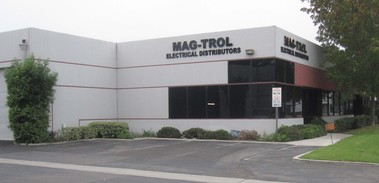 Mag-Trol Electrical Supply - Orange, CA