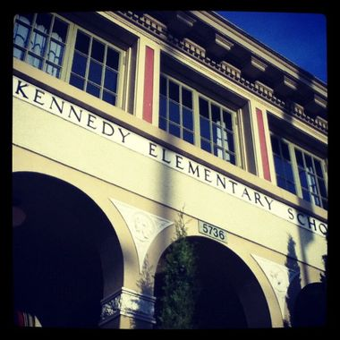 McMenamins Kennedy School - Portland, OR