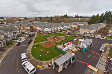 I & E Construction, Inc. - Clackamas, OR