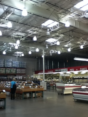 Costco - Houston, TX