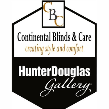 Continental Blinds & Care, LLC - Columbus, OH