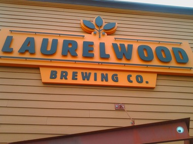 Laurelwood Public House-Brewery - Portland, OR