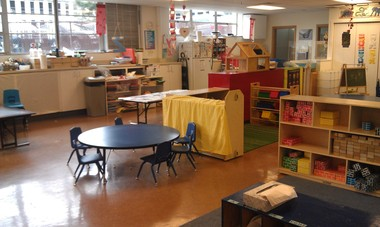 Trettin Drop In Preschool - Seattle, WA