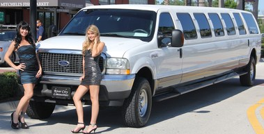 River City Limousines - Jacksonville, FL
