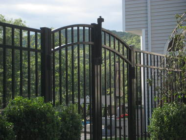 Try Best Fence Company - Spring Valley, NY