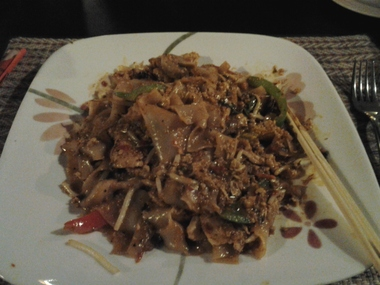 Padthai kitchen in portland or 97214 citysearch for Authentic thai cuisine portland or