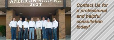 American Roofing Co - Salt Lake City, UT